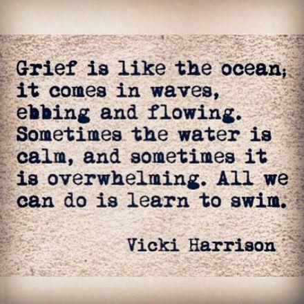 on grieving wellness2u2